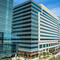 Modern Office Building For Property Manager Insider