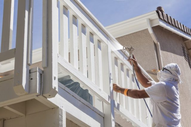 Choosing the right residential painter for exterior painting projects-min