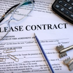 Unreasonable Tenant Requests Property Manager Insider Reviewing Lease