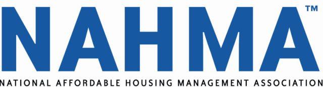 National Affordable Housing Management Association Logo