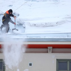 Preparing Your Commercial Roof For Winter