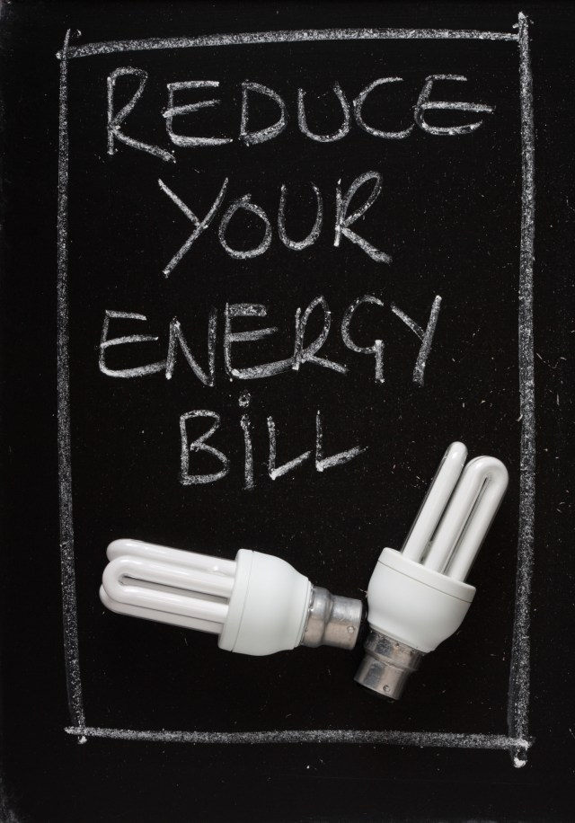 Utility Bill Processing Can Lower Energy Bills