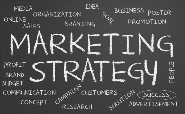 Marketing Plan in White Chalk on Chalk Board For Property Manager Insider Apartment Marketing Hacks Blog