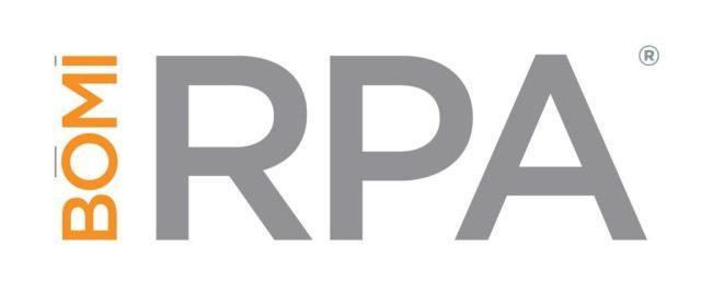 BOMI International Real Property Administrator Logo