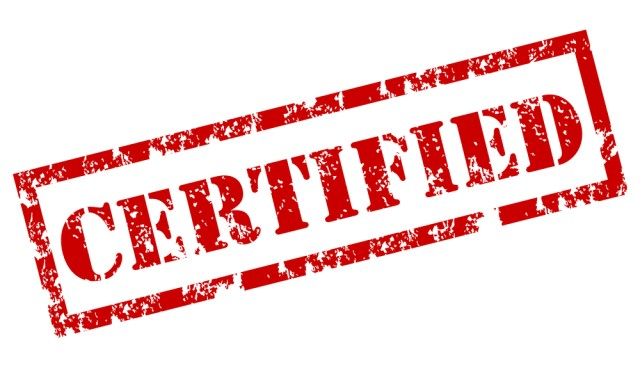 Top Property Management Certifications - Property Manager Insider