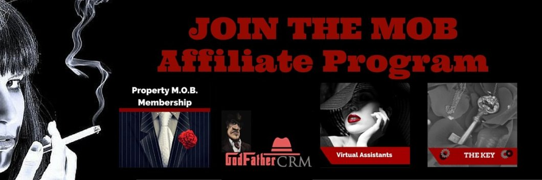 real estate affiliate program