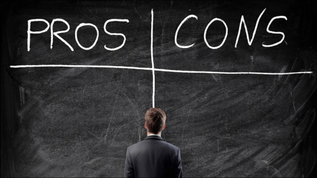 pros and cons of wholesaling real estate