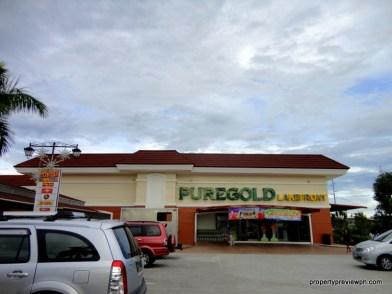 New PUREGOLD at Presidio