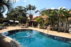Bangrak Resort For Sale