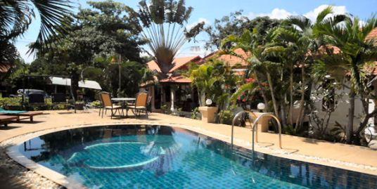 Resort For Sale, Bangrak, Koh Samui