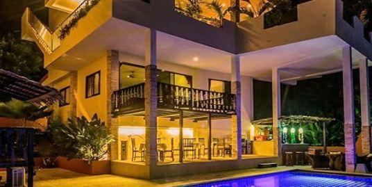 Resort For Sale Lamai, Koh Samui