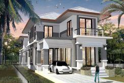 Villa Nathon New Development Koh Samui