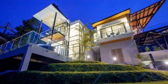 Verano Villa Chaweng Noi Koh Samui