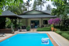 Large house & property for sale in Hua Thanon, Samui