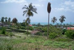 2.5 Rai of land 400 meters to Beach in Choeng Mon