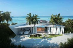 Stunning New Villas for sale in Bang Rak, Koh Samui