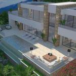 """""""Century Hills"""" Sea View Villas Koh Samui"""