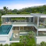 Bang Rak Villa Sea View