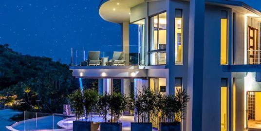 New Villa Tongson Bay, Koh Samui