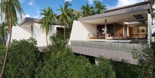 New Chaweng Hillside Villa & Duplex Koh Samui