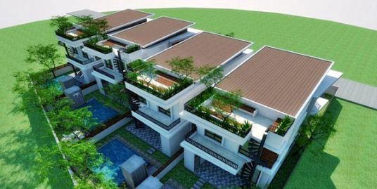 New Bophut Villas Koh Samui