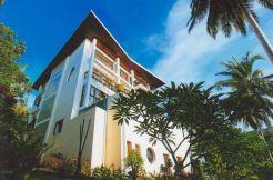 Ocean View Villa Sale Bang Por Koh Samui
