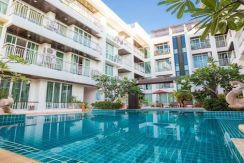 Freehold Condo for sale in Bophut on Koh Samui