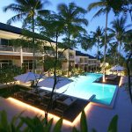 Freehold Condo The Park Samui