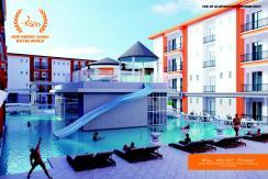 New Resort Project In Lamai With Rental Guarantee