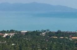 Bophut Stunning Sea View Land Koh Samui