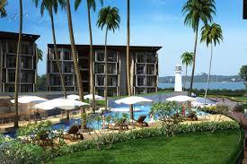 Beachside freehold Condo with sea views Bangrak on Koh Samui