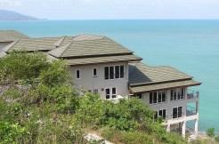Tongson Bay 5 Bedroom Sea View Villa Koh Samui