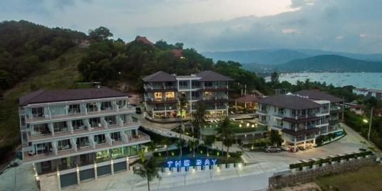 Freehold 2 Bedroom Sea View, Koh Samui