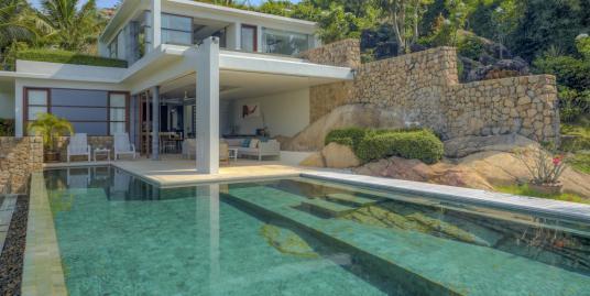 Sea View Luxury Choeng Mon