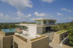 Ultimate 6 Bedroom Choeng Mon Villa