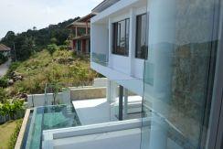 Bophut Sea View Villa