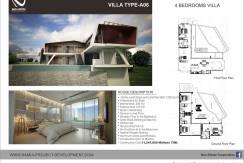 Award Winning Villa Maenam Koh Samui