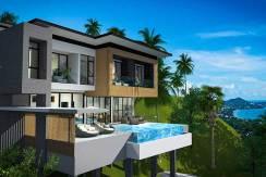 Verano Chaweng Noi Modern Villa