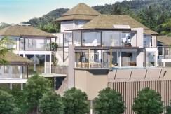 Designer Villa Chaweng Koh Samui