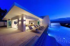 Plai Laem Sea View Villa Koh Samui