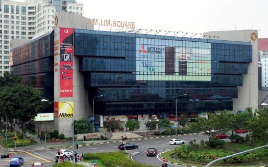 Sim Lim Square Enbloc Potential
