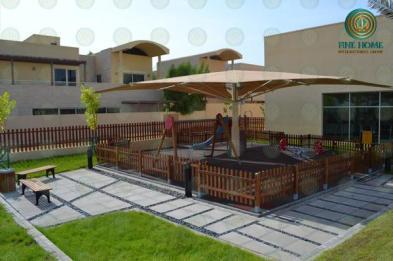 3 Bedroom Villa in Abu Dhabi 1.4