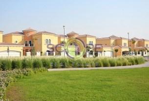 3 Bedroom Villa in Jumeirah park Scope Real Estate 1.3