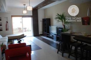 4 Bedroom Villa in Abu Dhabi, Fine Home International 1.2