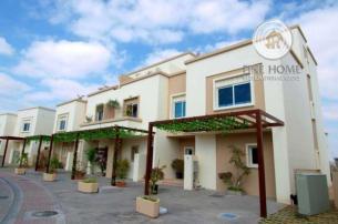 4 Bedroom Villa in Abu Dhabi, Fine Home International 1.3