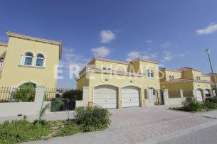 4 Bedroom Villa in Jumeirah Park for rent, ERE Homes 1.3