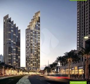 1 Bedroom Apt in Downtown Dubai, Rootsland 1.3jpg