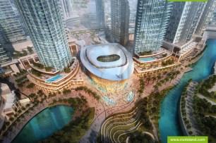 1 Bedroom Apt in Downtown Dubai, Rootsland 1.4jpg