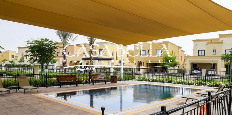3 Bedroom Villa Arabian Ranches, Dubai.jpeg 1.4