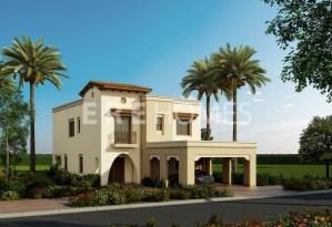 4 Bedroom Villa in Arabian Ranches, ERE Homes 1.2